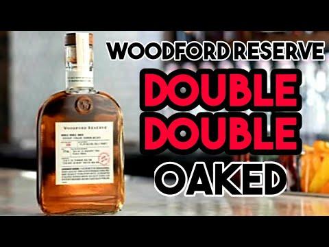 Woodford Double Double Oaked Bourbon 2020 Release / My Bourbon Journey