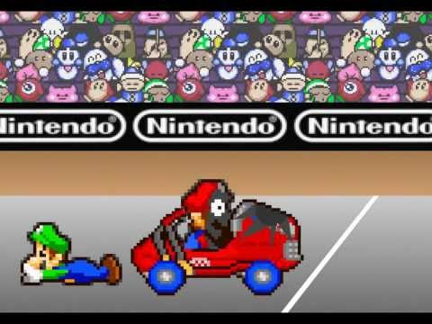 Super Mario Bros Z Episode 1: Bowsers Return (full length)