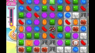 Candy Crush Saga Level 799 - No Boosters