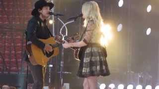 Repeat youtube video The Common Linnets - Calm after the storm [Live in TuckerVille, 21-06-2014]