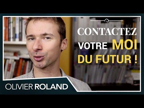 Comment CONTACTER votre moi du FUTUR ! :)
