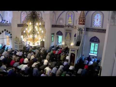 Germany: Muslims in Berlin celebrate as Eid al-Adha gets underway Hit News