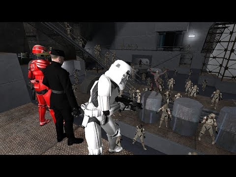 Death Troopers Revolved (Special Edition) [Gmod Star Wars Roleplay]