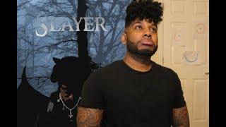 Lil Uzi - Slayer REACTION/REVIEW