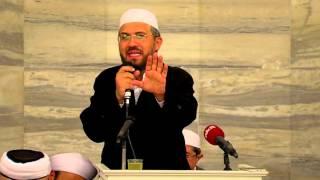 (K235) Sultan Alparslan'ın ve Selahaddin Eyyübi'nin Evlatları Aynı Safta