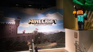 Minecraft: The Exhibition - More Than a Game   MoPOP   Museum of Pop Culture