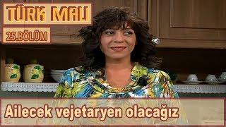 Yemek tercihlerini değiştiren Abiye  Türk Malı 25Bölüm