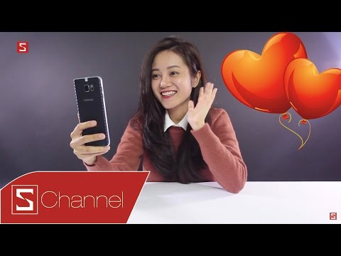 """Schannel - 5 ứng dụng """"tình yêu xanh ngát xanh"""" mà thời ông bà chúng ta chưa có - 동영상"""