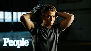 Hunter Hayes Opens Up About 'A Few Collaborations' On His Upcoming Album | People NOW | People
