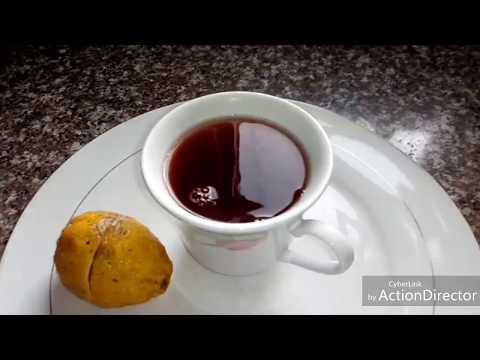 HOW TO PREPARE CINNAMON TEA TO CURE DIABETES