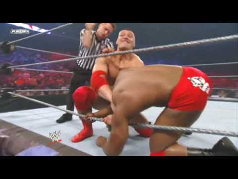 WWE Superstars 12/24/09 1/5 (HQ)