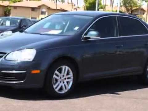 Phoenix Volkswagen 2010 Volkswagen Jetta Lunde's Peoria Volkswagen in Arizona Lowest Price Dealer