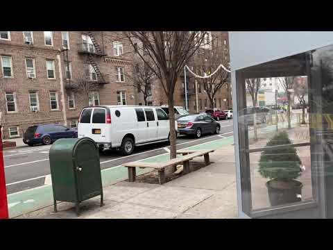 Где живёт средний класс Нью-Йорка. Квартиры от $1400. Квинс