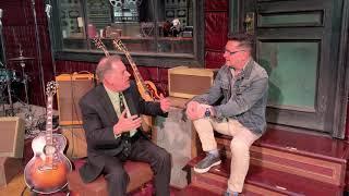 Marty's Corner with Evan Pappas