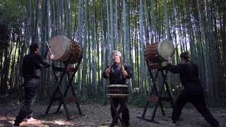 Trio Bamboo Orchestra - Du tonnerre