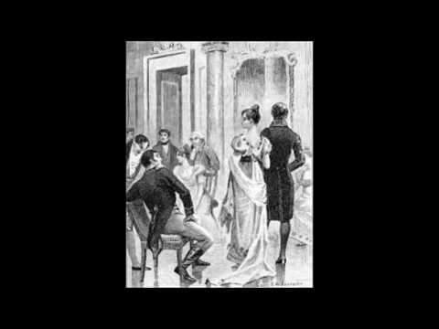 Ferragus, La Comédie Humaine - Honoré de Balzac (AudioBook FR)