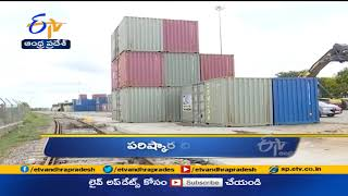 3 PM | Ghantaravam | News Headlines | 15th May 2021 | ETV Andhra Pradesh