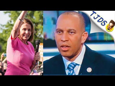 Corrupt Democrat Beats Progressive For Caucus Chair