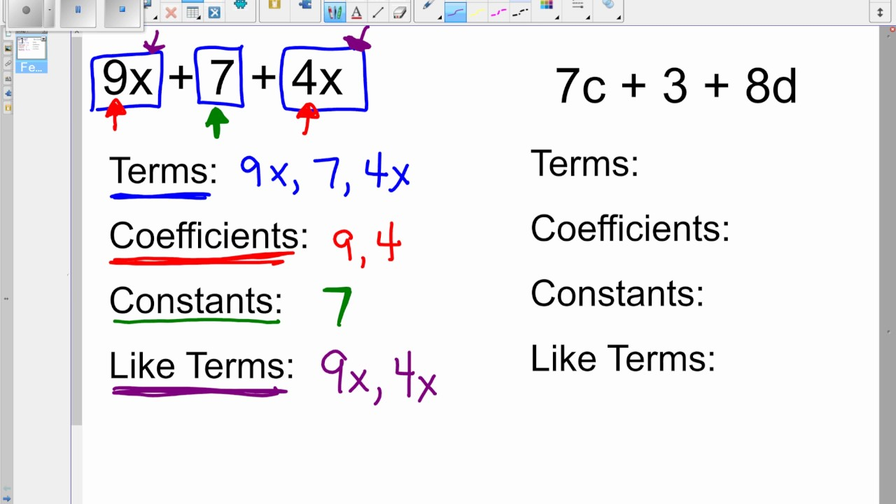 Chemical Equations - Lessons - Tes Teach