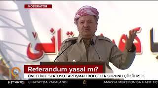#KuzeyIrak'ta neler oluyor?, Barzani ne istiyor?