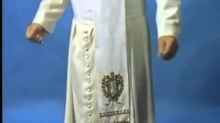Die Sendung mit der Maus - Papstkleidung (Sachgeschichten) 2005