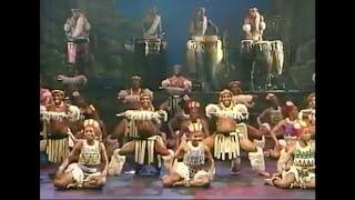 IPI NTOMBI - Cape Town 1997