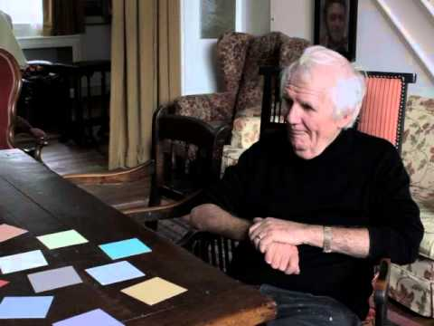 Choosing Paint Colours with Ken Howard OBE RA Pt 1