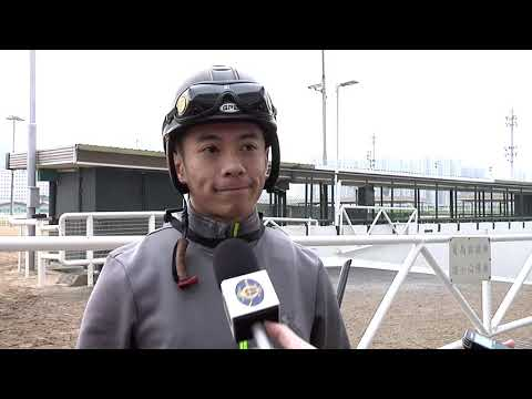 [Racing To Win] 18/19 #35 Sha Tin – R10 (6 Jan)