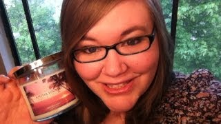 Bath & Body Works Haul! May 2013! Thumbnail