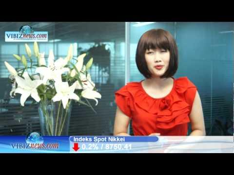Vibiz Morning Call 23 Januari 2012