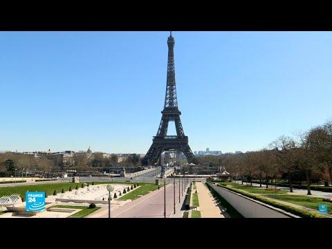 فيروس كورونا.. الفرنسيون متضامنون متحدون  - نشر قبل 1 ساعة