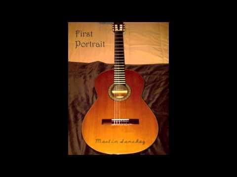 Saint Agnes & The Burning Train - Sting - Martin Sanchez (Studio Version)