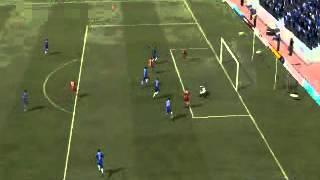 Porto vs PSG 1-0 03/10/2012 Full HD 1080p Champions League All goal & Highlight fifa12