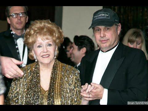 Todd Fisher Says Debbie Reynolds Didn't Die Of Broken Heart'