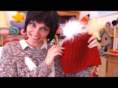 Current Crochet Projects – InStitches Family Crochet Party – Ep 18