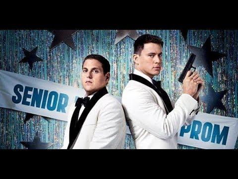 Download 21 Jump Street  2012 Full Movie