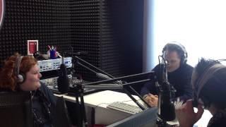 Carl Fanini - Radio R9