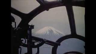 【WW2】本土空襲で撮影された米軍のガンカメラ映像集 thumbnail