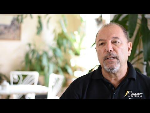 Rubén Blades habla sobre Daniel Salazar y Fear the Walking Dead (ZuDhan Productions)