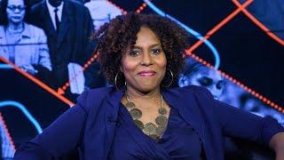 Black America - Saving Black Girls from Violence with Dr. Salamishah Tillet