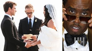 Cassie's Secret Wedding And The Diddy Cheating Allegations That Won't Go Away
