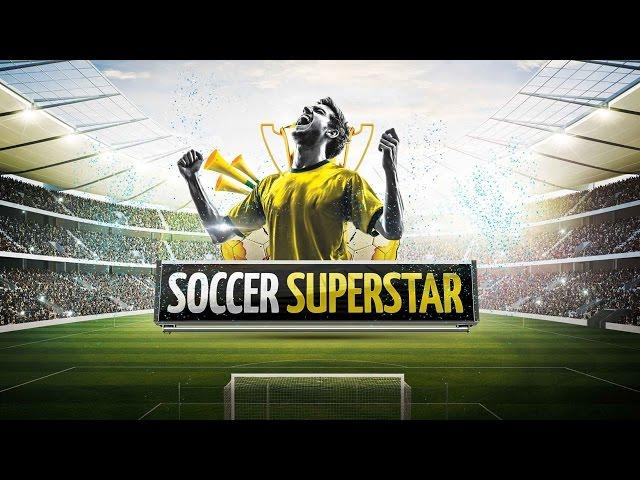 Soccer Superstar - Rise to Fame