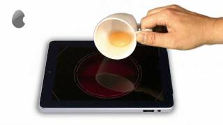 Repeat youtube video Apple iPad Air 2 Banned Commercial (CRAZY)