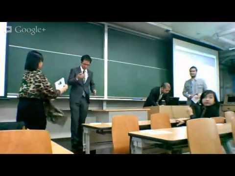 18th STACJ Graduate Research Forum
