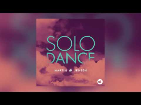 Martin Jensen - Solo Dance (Cover Art)