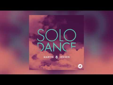 Martin Jensen  Solo Dance  Art