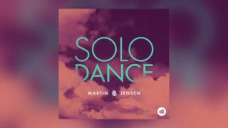 Martin Jensen - Solo Dance (Cover Art) mp3
