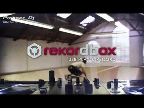 Pioneer XDJ-AERO Wireless DJ System @ www.getinthemix.co.uk