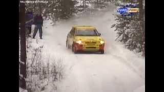 [Video.85] Rally Finnskog 1996 (Norway)