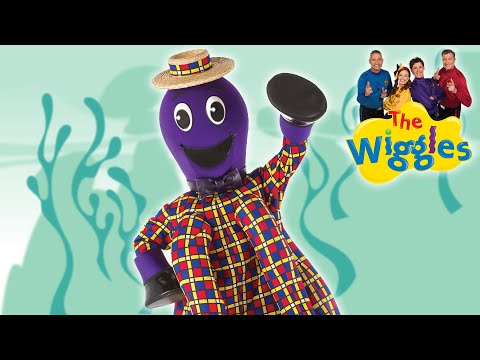 The Wiggles: Henry Likes Water
